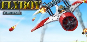 Fly Boy Android Game