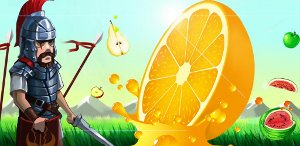 Fruit Slice Android Game