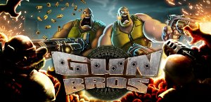 Gun Bros Android Game