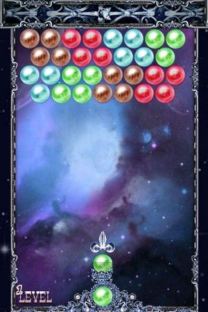 Shoot Bubble Deluxe Android Game